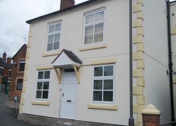 Thumbnail 1 bed flat to rent in High Street, Newhall