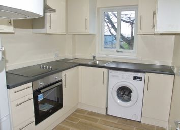 Thumbnail 1 bed flat to rent in Craven Mount, Lister Lane, Halifax