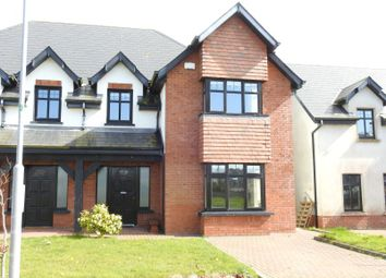 Thumbnail 4 bed semi-detached house for sale in 8 Churchtown Court, Kilrane, Wexford County, Leinster, Ireland