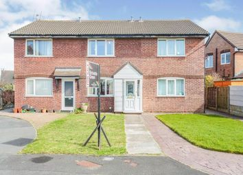 Thumbnail 2 bed terraced house for sale in Raleigh Close, Lytham St Anne's, Lancashire, England