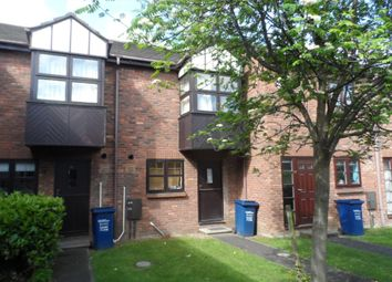 Thumbnail 2 bedroom town house to rent in Portland Mews, Newcastle Upon Tyne