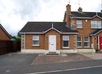 Thumbnail 2 bed semi-detached bungalow for sale in Monree Hill, Donaghcloney