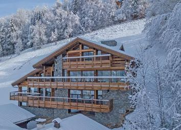 Thumbnail 4 bed chalet for sale in Saint-Jean-De-Sixt, France