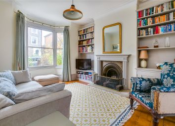 Thumbnail 3 bed terraced house to rent in Chaucer Road, London