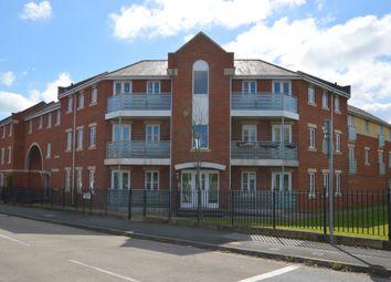 Thumbnail 2 bedroom flat to rent in Heraldry Way, Exeter