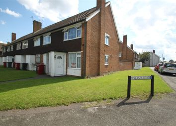 Thumbnail 2 bed maisonette to rent in Wylands Road, Langley, Berkshire