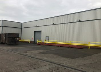 Thumbnail Industrial to let in Bellway Industrial Estate, Whitley Road, Newcastle Upon Tyne