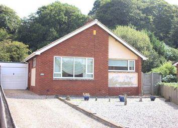 Thumbnail 2 bed detached bungalow for sale in Lyn Grove, Kingskerswell, Newton Abbot