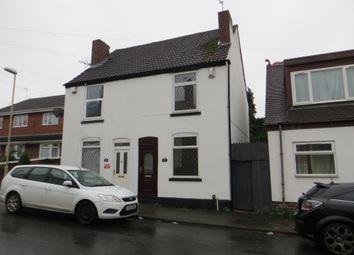 Thumbnail 2 bed semi-detached house to rent in Park Street, Lye, Stourbridge