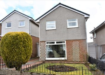 Thumbnail 3 bed detached house for sale in Stanmore Crescent, Lanark