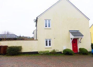 Thumbnail 2 bedroom property to rent in Lister Way, East Allington, Totnes