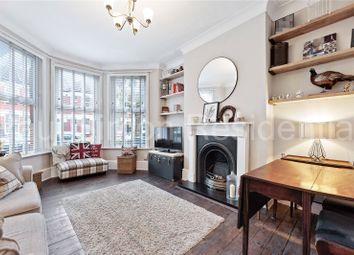 Langham Road, London N15. 2 bed flat for sale
