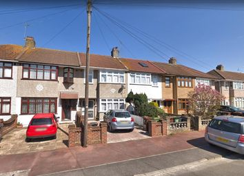 Thumbnail 3 bed terraced house to rent in Auriel Avenue, Dagenham, London