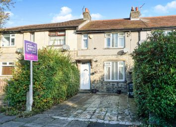 Thumbnail 3 bed terraced house for sale in Torre Road, Bradford