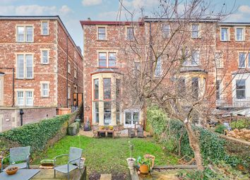 Apsley Road, Clifton BS8. 5 bed semi-detached house for sale