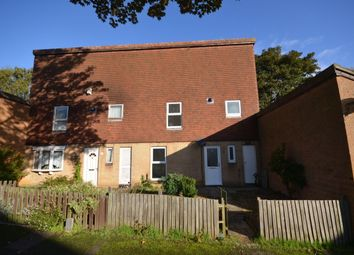 3 bed terraced house to rent in Normead Square, Ecton Brook, Northampton NN3