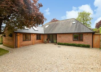 Thumbnail 4 bed detached bungalow for sale in Stream Road, Upton