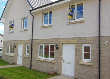 Thumbnail 2 bed terraced house to rent in Hebridean Gardens, Crieff
