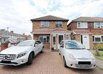 3 bed detached house for sale in Friar Road, Yeading, Hayes UB4