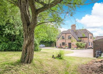 Thumbnail 4 bed property for sale in Bedford Road, Brogborough