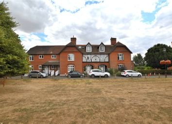 Thumbnail 4 bed flat for sale in Recreation Ground, Stansted