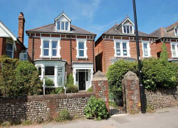 Thumbnail 2 bed flat for sale in Station Road, Petersfield