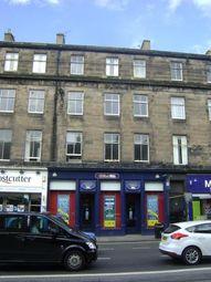 Thumbnail 4 bedroom flat to rent in West Maitland Street, Edinburgh