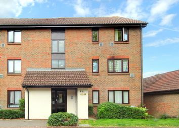 Thumbnail 1 bed flat to rent in Stags Way, Isleworth