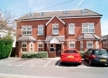 Thumbnail 2 bed flat to rent in Richmond Park Close, Bournemouth