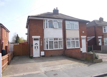 Thumbnail 3 bed semi-detached house for sale in Roselyn, Shrewsbury