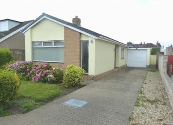 Thumbnail 2 bed detached bungalow for sale in Seymour Drive, Rhuddlan, Rhyl