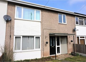 Thumbnail 3 bed terraced house for sale in Barleylands, Ruddington