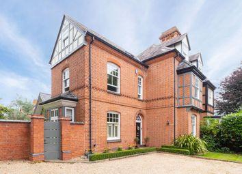 Thumbnail 5 bed semi-detached bungalow to rent in Granville Road, Dorridge, Solihull