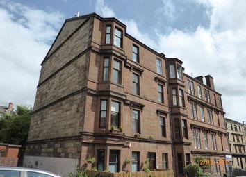 Thumbnail 1 bed flat to rent in Auchentorlie Street, Glasgow