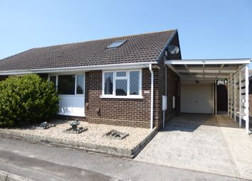 Thumbnail 2 bed semi-detached bungalow for sale in Wilton Road, Yeovil