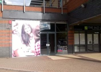 Thumbnail Retail premises to let in Waterfront Business Park, Dudley Road, Brierley Hill