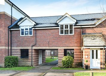 Thumbnail 2 bed maisonette for sale in Kingswood Close, Camberley, Surrey
