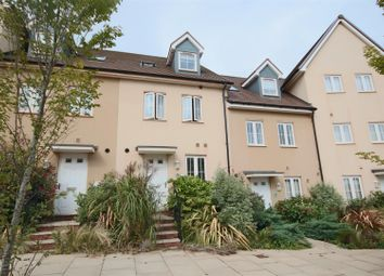 Thumbnail 3 bed town house for sale in Old Park Avenue, Pinhoe, Exeter