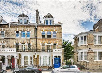 Thumbnail 1 bed flat for sale in Gwendwr Road, West Kensington