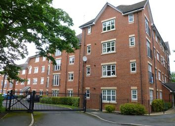 Thumbnail 2 bed flat to rent in Delamere Place, Northern Moor, 0Qg.