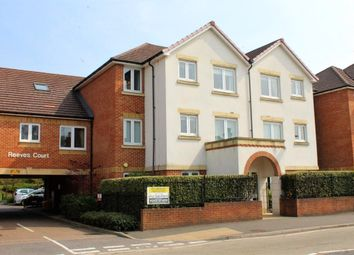 1 bed flat for sale in Reeves Court, 71 Frimley Road, Camberley, Surrey GU15
