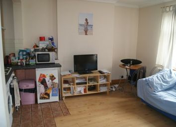 Thumbnail 3 bed flat to rent in Halford Road, London, United Kingdom