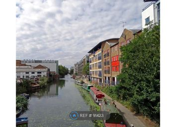Thumbnail 2 bed terraced house to rent in Mill Row, London