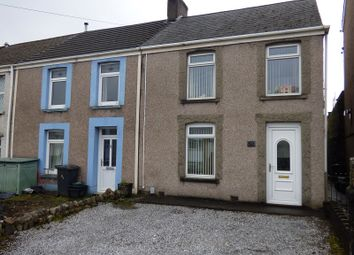 3 bed end terrace house for sale in Old Road, Skewen, Neath . SA10