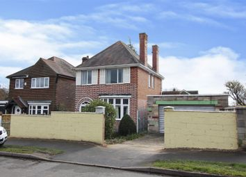 3 bed detached house for sale in Kings Road, Sandiacre, Nottingham NG10