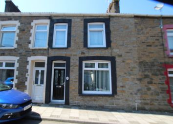 Thumbnail 3 bed terraced house for sale in Brook Street, Aberaman