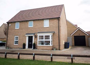 4 bed detached house for sale in St Andrews Way, Stanford Le Hope, Essex SS17