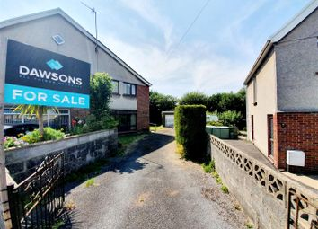 Thumbnail Semi-detached house for sale in Maytree Close, Loughor, Swansea