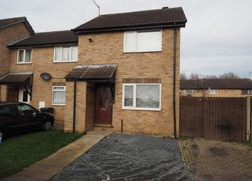 Thumbnail 2 bed terraced house to rent in Wawne Lodge, Pennine Way, Hull