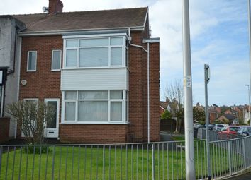 2 bed flat for sale in Grange Road, Blackpool FY3